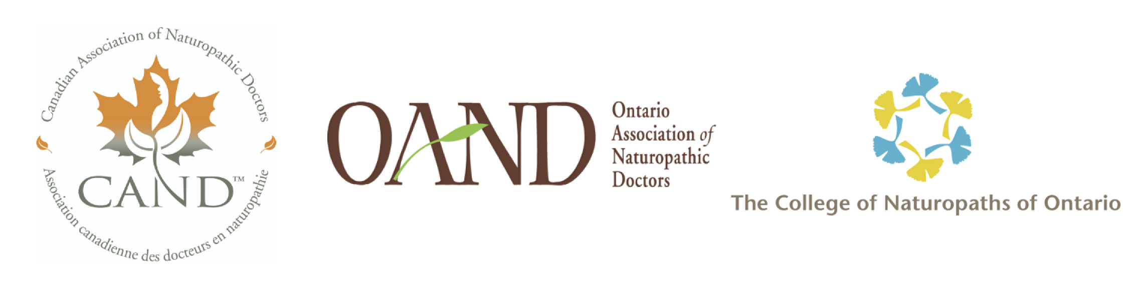 canadian and ontario association of naturopathic doctors, college of naturopaths ontario regulatory boards
